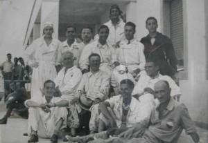 membri fondatori aeroclub firenze